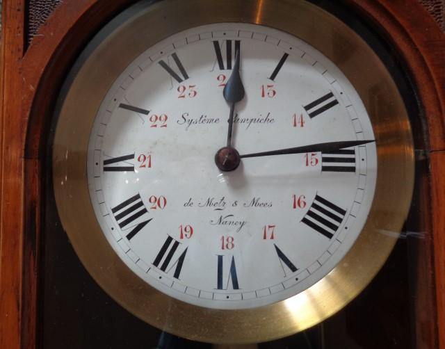 Album: Campiche half seconds master
