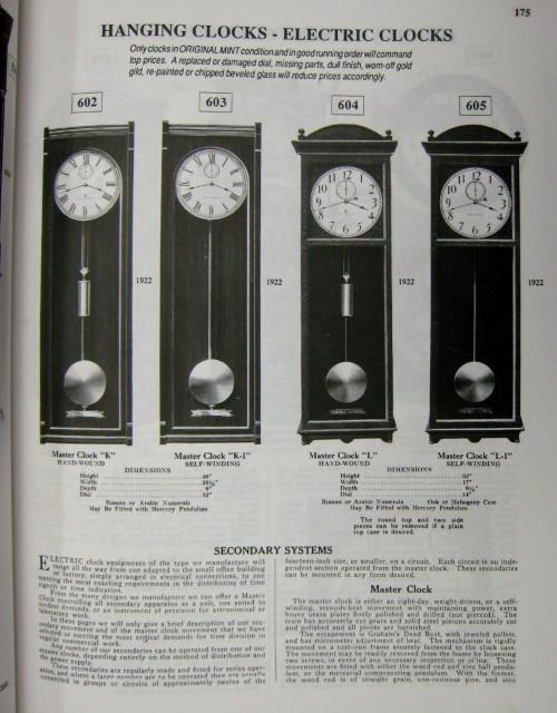 Album: Seth Thomas Master Clock